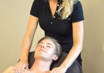 Villa Credé – Institut für Kosmetik & Massage